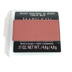 Mary Kay Chromafusion Blush Desert Rose